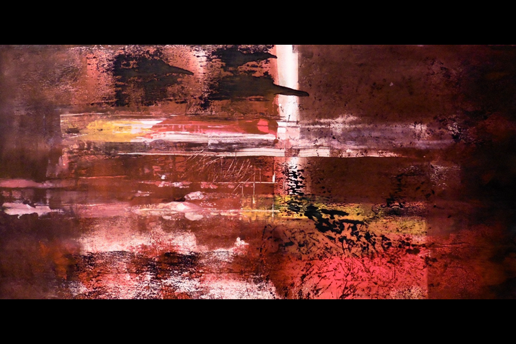 'Red October', Private Collection